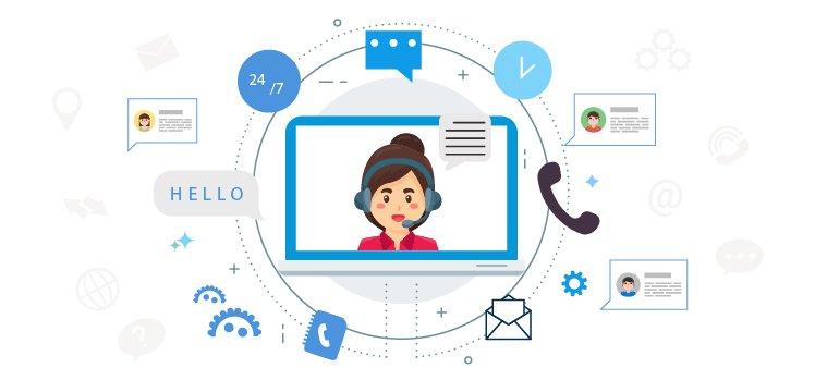مزايا خدمة دعم العملاء في الكازينو والأسئلة التي يمكنك توجيهها
